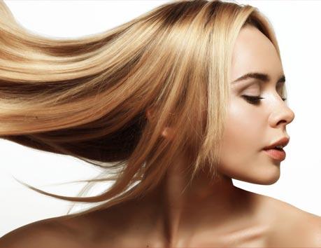 Как сделать чтобы волосы долго были прямыми